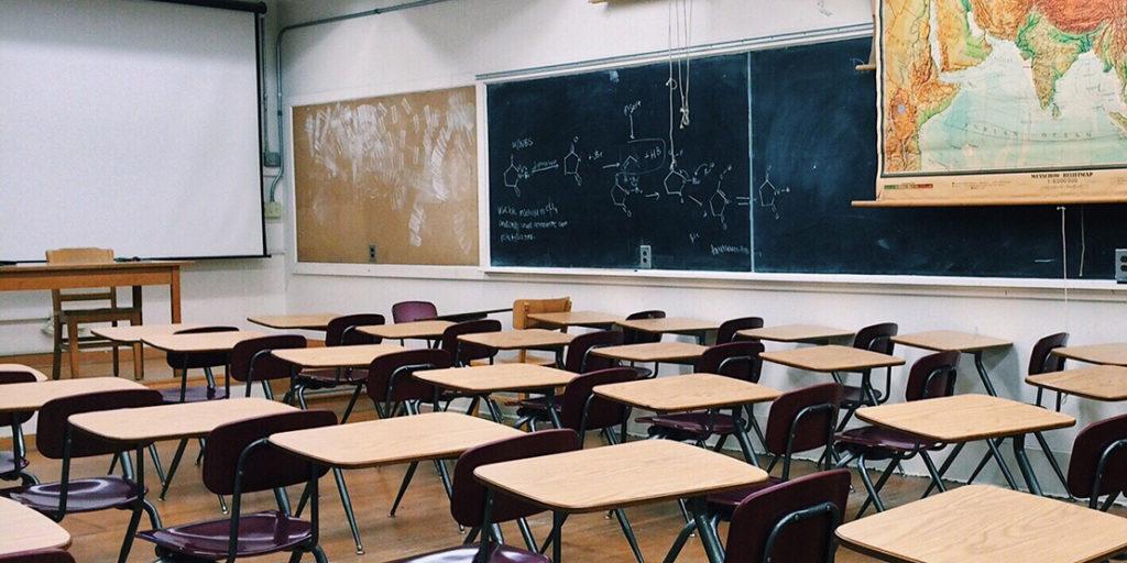 Lack of Teacher Diversity